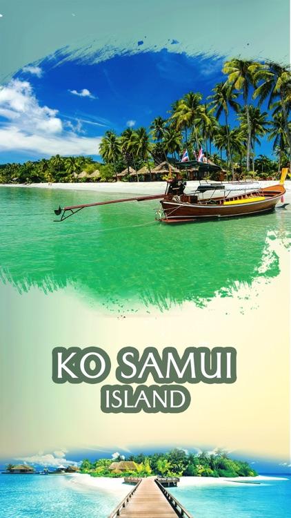 Ko Samui Island Tourism