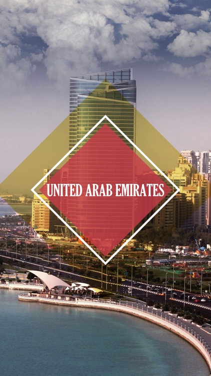 United Arab Emirates Tourist Guide