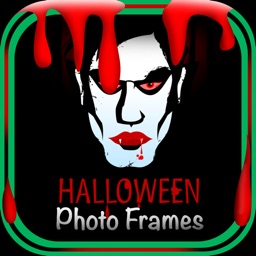 Halloween Photo Frames Editor & Sticker Booth Free