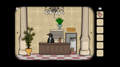 Rusty Lake Hotel screenshot1