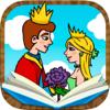 La princesa y el guisante – Libro interactivo
