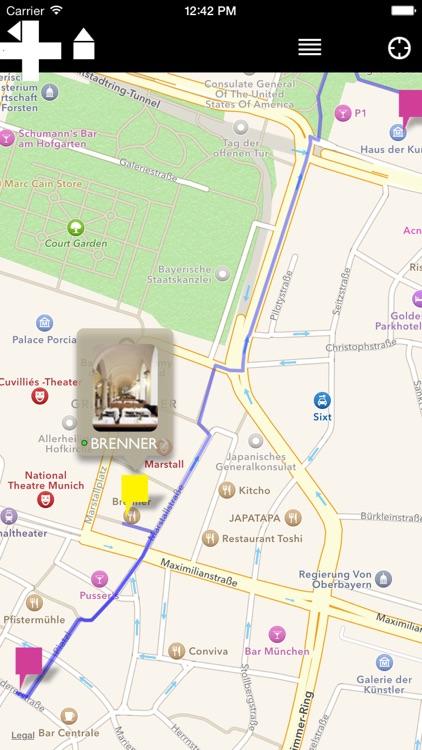Cool Munich screenshot-3