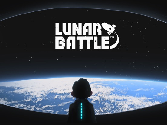 Lunar Battle screenshot 6