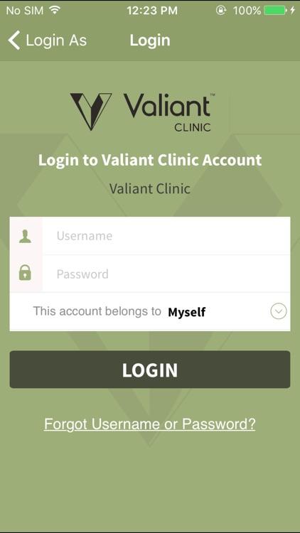 Valiant Clinic