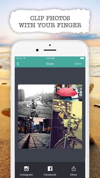 PicTure Collage Maker- Grid & Layout for InstaGram