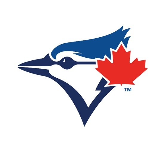 Toronto Blue Jays 2016 MLB Sticker Pack