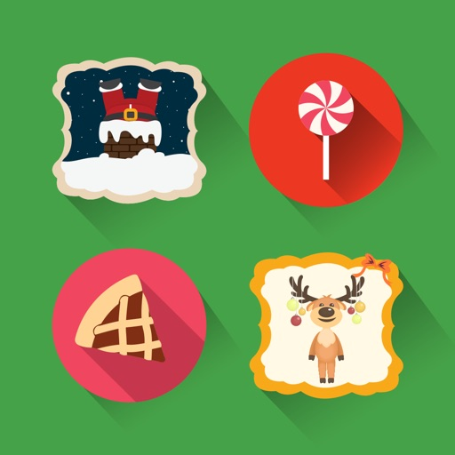 Christmas Screen Builder - Icon Skins Maker