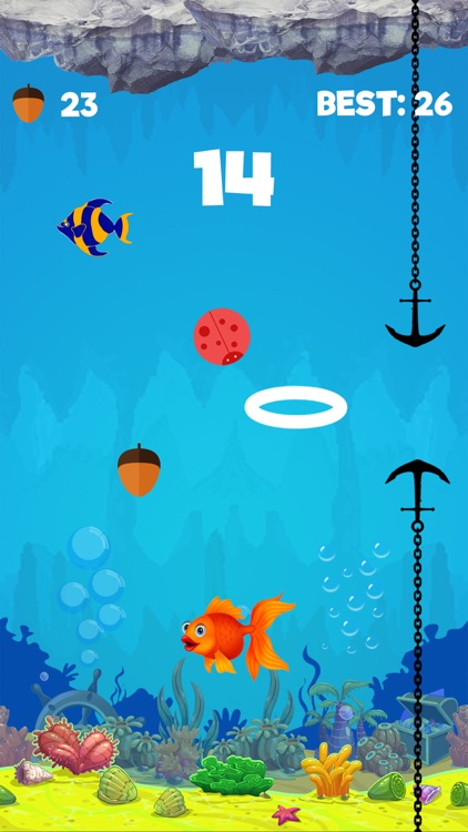 Bubble Jump screenshot-3