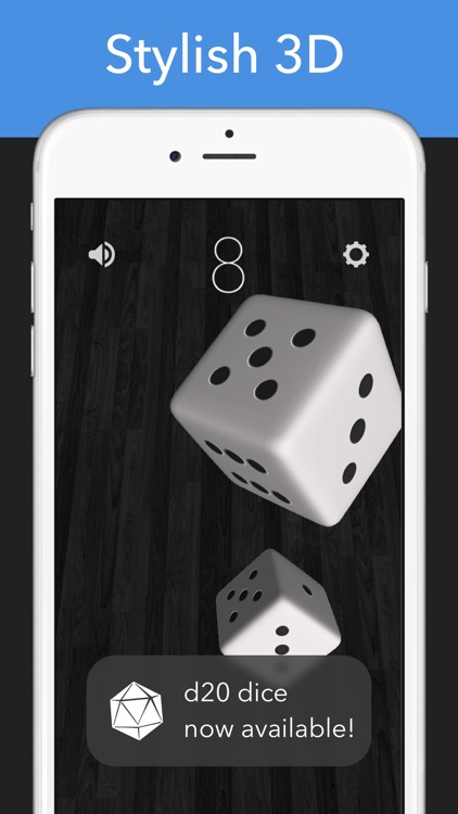 Dice X 3D: Unlimited screenshot-1