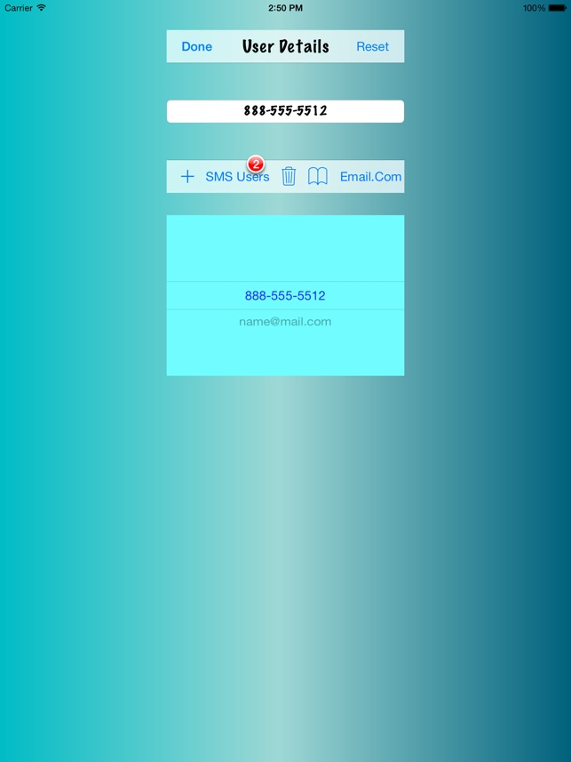 iCMD WiFi Router Parental Control on the App Store