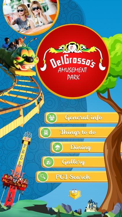 Best App for DelGrosso's Amusement Park