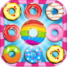 Activities of Sweet Donut Puzzle