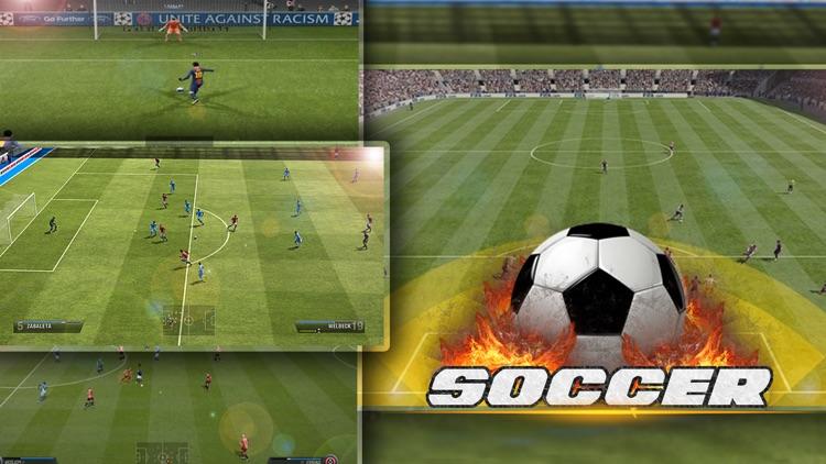 Soccer Champions Stars screenshot-3