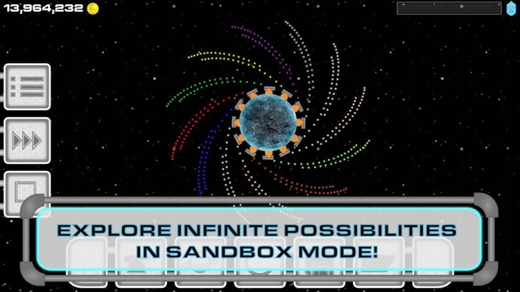 Gravity Evolved screenshot-4