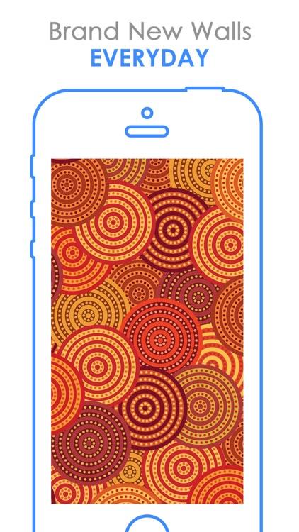 Best Pattern Wallpaper.s | Free Loops Background.s screenshot-3
