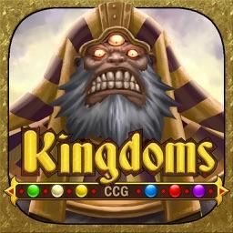 Kingdoms CCG™