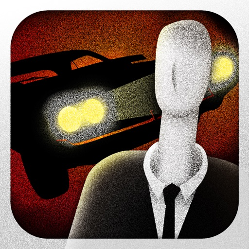 Slender-Man Escape - Shooting & Racing Halloween
