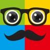 PictureHack! 写真にお絵描き、落書き、デコレーション追加、写真エディタ