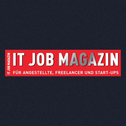 IT Job Magazin