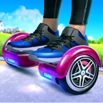 Hoverboard Rush