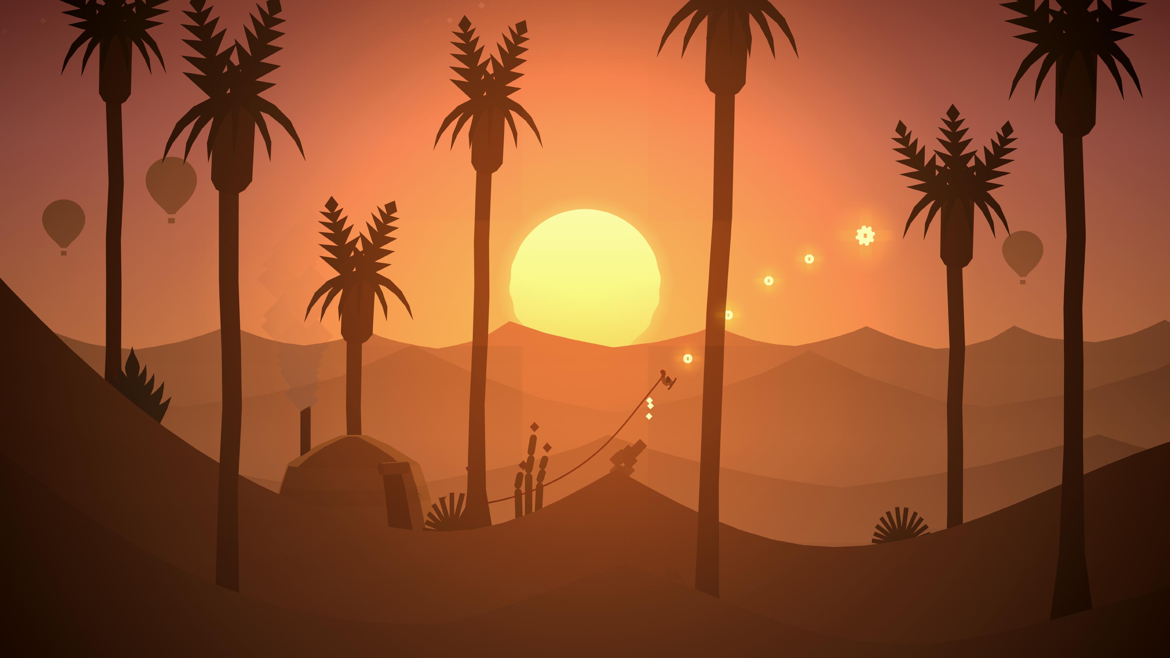 Alto's Odyssey screenshot 13