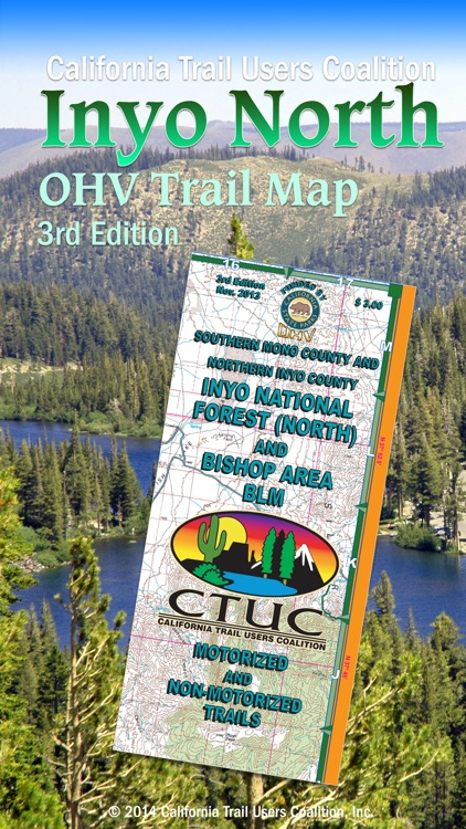 CTUC Inyo North
