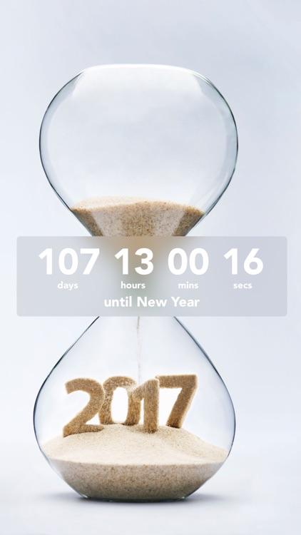 New Year Countdown‼ screenshot-0