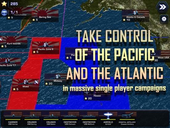 Battle Fleet 2 Screenshots