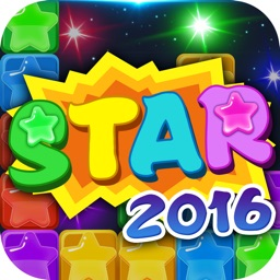 star game - pop the stars!手游,免费游戏大全