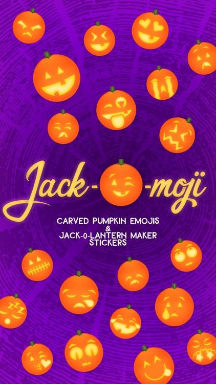 Jack-o-moji