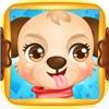 可爱的宝宝小狗护理:下载主题qq 4399小游戏