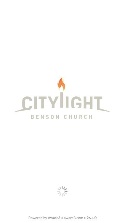 Citylight Benson Church