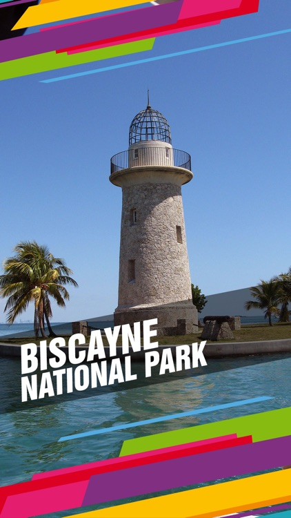 Biscayne National Park Tourist Guide screenshot-0
