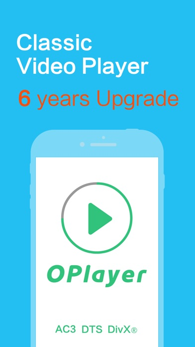 download OPlayer Lite - media player apps 3