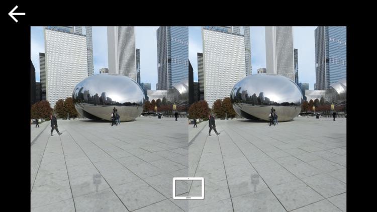 VR Cities screenshot-3