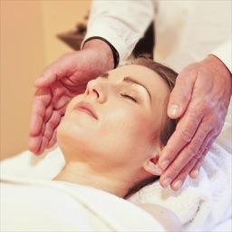 Energy Healing With LaGina