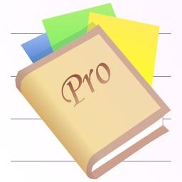 袋分家計簿 Pro - シンプル、簡単管理で効果はバツグン -