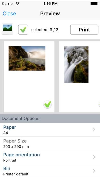 PrinterShare Скриншоты5
