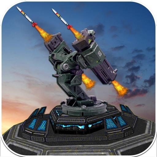 Cruise : Modern Missile Warfare 3D