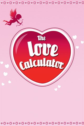 The Love Calculator screenshot 1