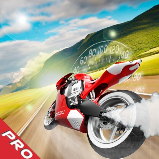 Biker Moto Wheels Pro : Bike Racing Skills