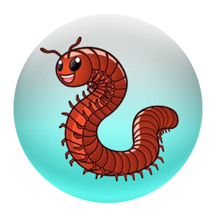 Millipedes: Bug Battle