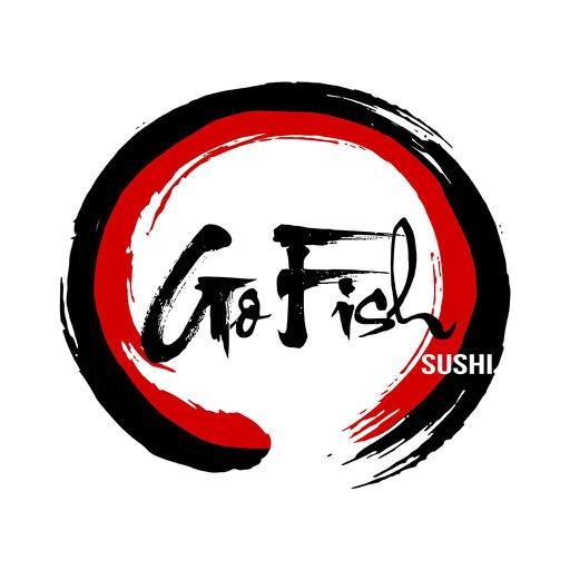 Go Fish Sushi