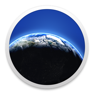 Living Earth Clock Weather On The App Store