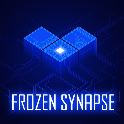 Frozen Synapse iPad Review