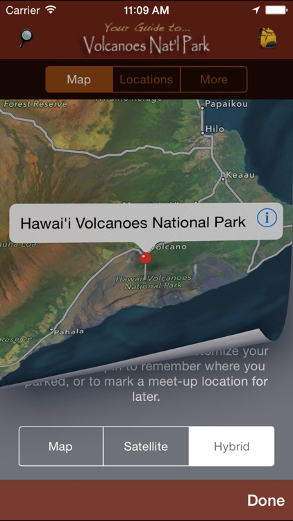 Your Guide to Hawai'i Volcanoes National Park screenshot-3