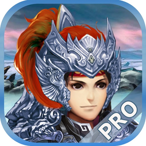 RPG-Blade Of Dragon Hunter Pro icon