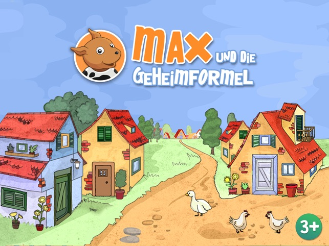 Max und die Geheimformel - Auf der Suche nach den versteckten Zahlen Screenshot