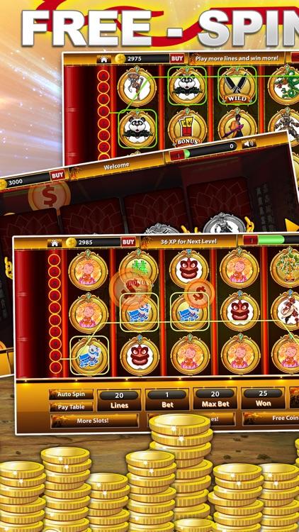 Lucky 88 Slots Journey Hit Golden Casino Pop By Gary Mass
