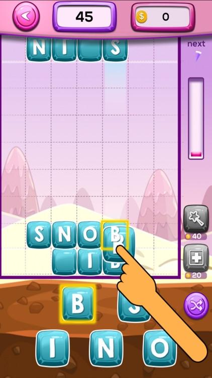 Words Drop screenshot-0
